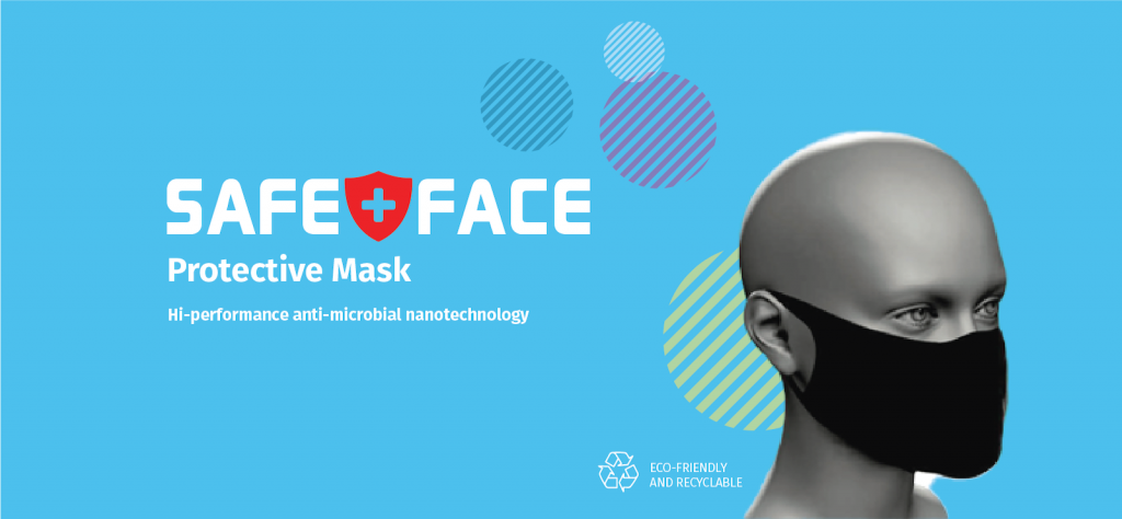 Safe+Face Feature Product Banner